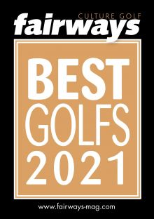 Le Jiva Hill Golf Club fait partie des Best Golfs 2021 de Fairways Mag